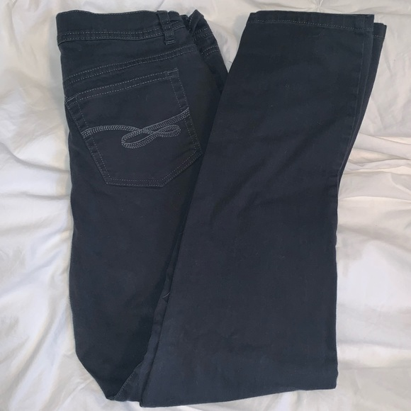 Style & Co Denim - Style & co petite stretch jeans